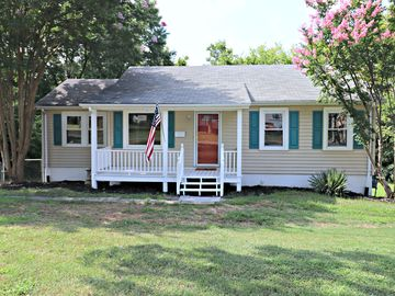 1107 Oklahoma Street Kannapolis, NC 28083 - Image 1
