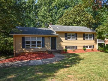 2742 London Lane Winston Salem, NC 27103 - Image 1
