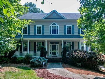 6977 Brandi Wood Circle Summerfield, NC 27358 - Image 1