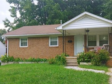 1405 Julian Street Greensboro, NC 27406 - Image