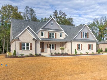 8207 Paso Fino Trail Summerfield, NC 27358 - Image