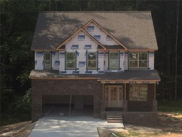 6915 Lot 8 River Gate Court Oak Ridge, NC 27310 - Image