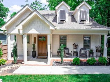 113 Hillcrest Circle Greenville, SC 29609 - Image 1