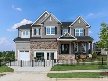 201 China Grove Court Holly Springs, NC 27540 - Image 1