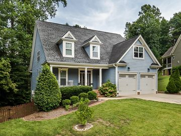 121 Desert Orchid Road Holly Springs, NC 27540 - Image 1