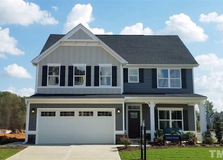 171 Amber Acorn Avenue Raleigh, NC 27603