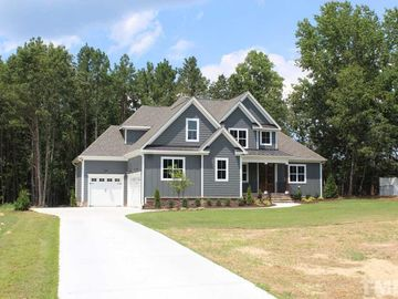 5609 Old Pearce Road Wake Forest, NC 27587 - Image 1