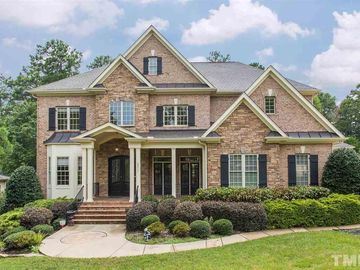 6617 Rest Haven Drive Raleigh, NC 27612 - Image 1