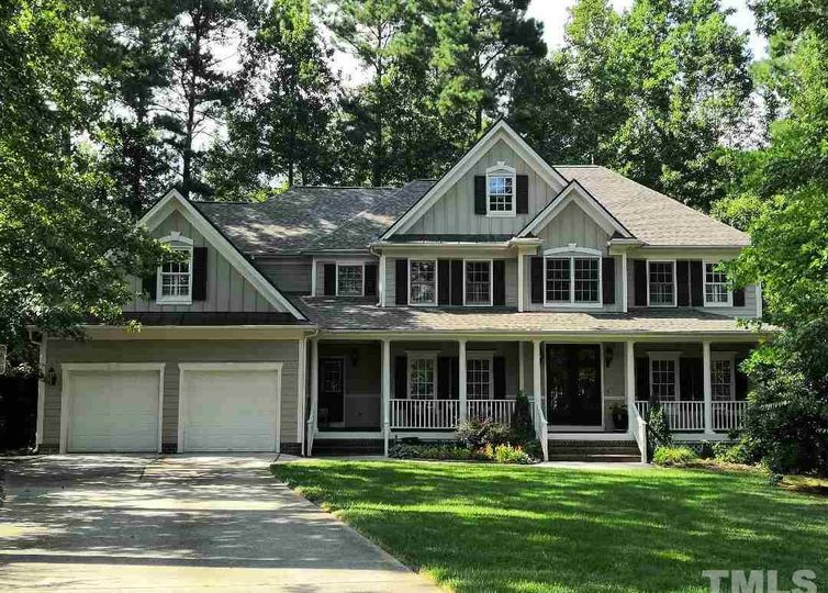 125 Goldenthal Court Cary, NC 27519