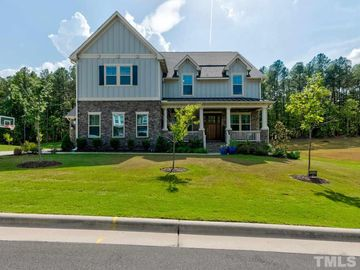 737 Peninsula Forest Place Cary, NC 27519 - Image 1