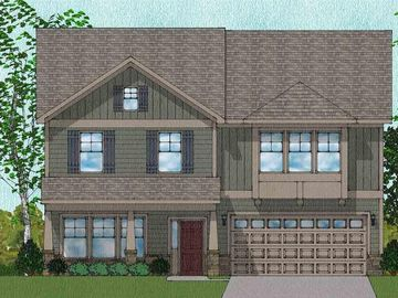 100 Brook Alder Trail Holly Springs, NC 27540 - Image