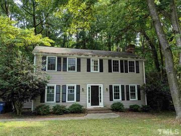 3813 Colgate Place Raleigh, NC 27609 - Image 1