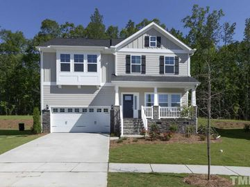 112 Osmanthus Circle Holly Springs, NC 27540 - Image 1
