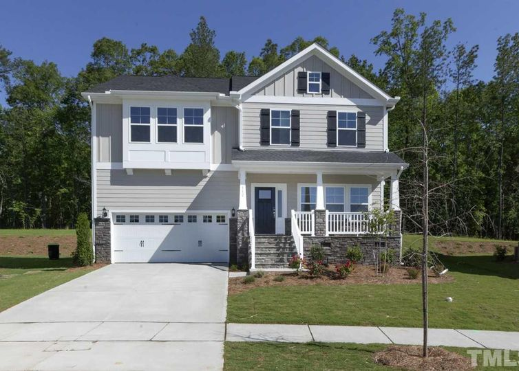 112 Osmanthus Circle Holly Springs, NC 27540