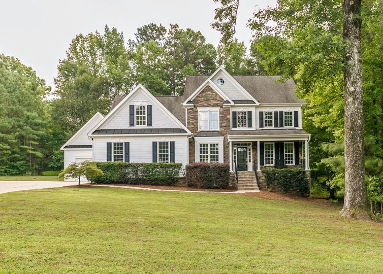 1008 Karbas Road Wake Forest, NC 27587