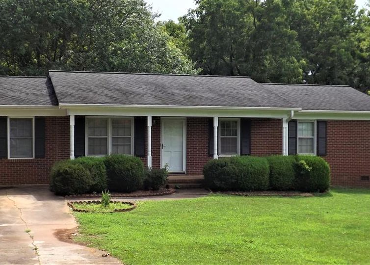 1400 Crestview Drive Shelby, NC 28150