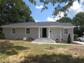 3508 Cloverdale Drive Greensboro, NC 27408 - Image 1
