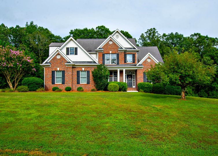 201 Meadow Ridge Drive Mocksville, NC 27028