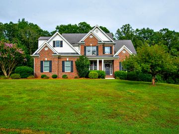 201 Meadow Ridge Drive Mocksville, NC 27028 - Image 1