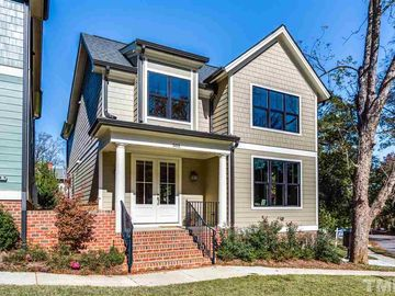 501 Hamilton Cottage Way Raleigh, NC 27605 - Image 1