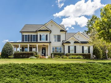 5160 Dove Forest Lane Apex, NC 27539 - Image 1