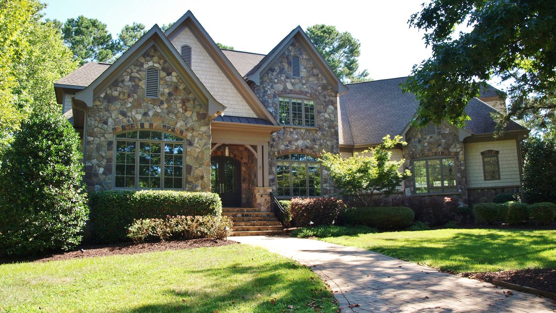 1205 Keith Road Wake Forest, NC 27587