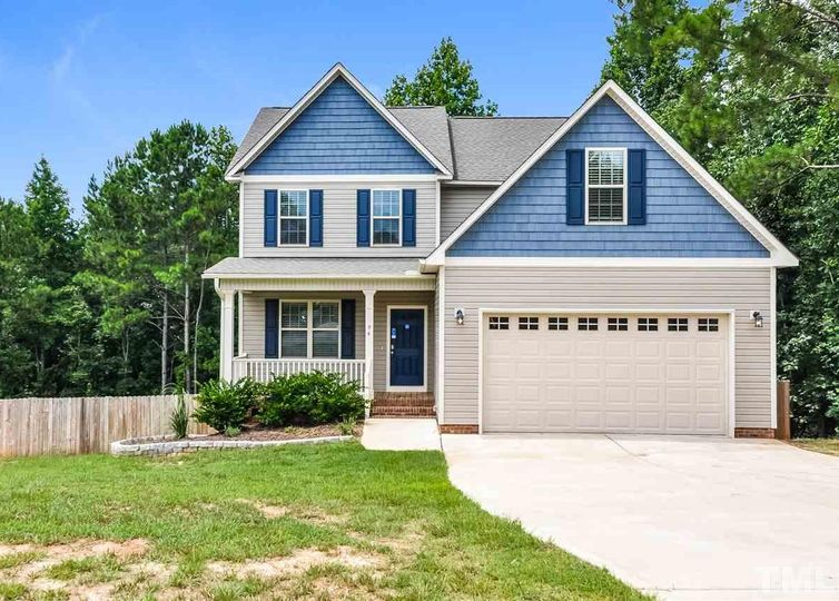 94 Diamond Creek Drive Clayton, NC 27520