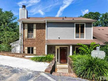 151 Clancy Circle Cary, NC 27511 - Image 1