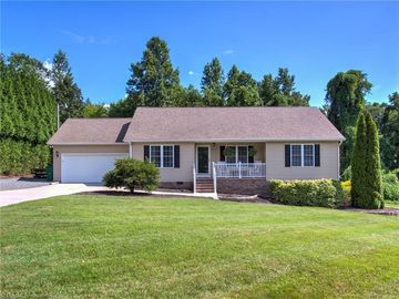 210 Dogwood Acres Lane Madison, NC 27025 - Image 1