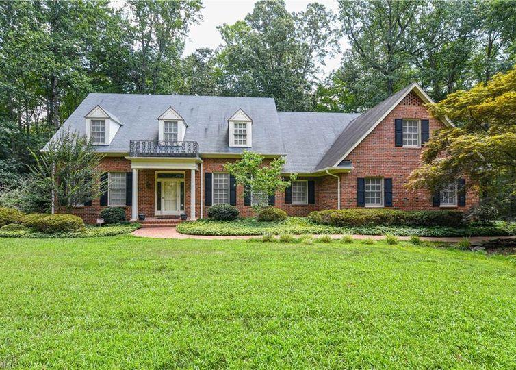 5902 Tamannary Drive Greensboro, NC 27455