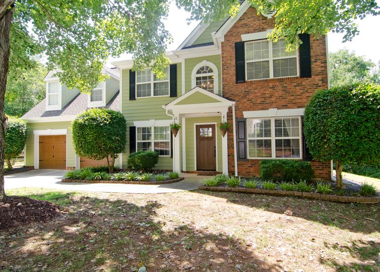 14320 Crown Harbor Drive Charlotte, NC 28278