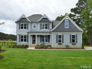 25 Keith Farms Lane Youngsville, NC 27596 - Image 1