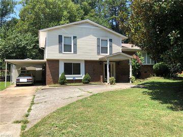 208 Foxcroft Drive Winston Salem, NC 27103 - Image 1