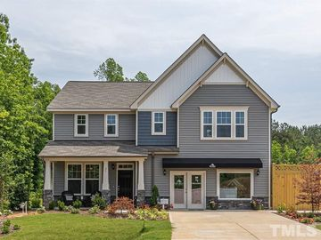 100 Shining Amber Way Youngsville, NC 27596 - Image 1