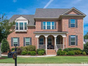 4704 Sunset Fairways Drive Apex, NC 27539 - Image 1