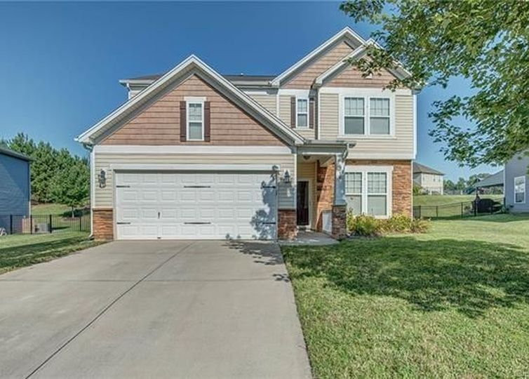 316 Tall Wheat Lane Mount Holly, NC 28120