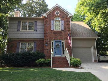 4520 Brandt Ridge Drive Greensboro, NC 27410 - Image 1
