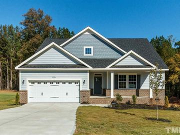 8704 Colonels Court Wake Forest, NC 27587 - Image 1