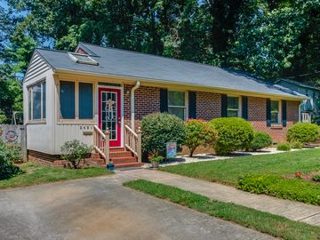 2421 Dellwood Drive Greensboro, NC 27408 - Image 1
