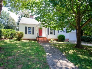 516 S Hamilton Street Eden, NC 27288 - Image 1