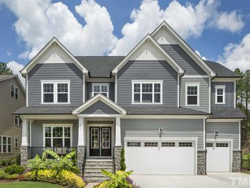 205 China Grove Court Holly Springs, NC 27540 - Image 1