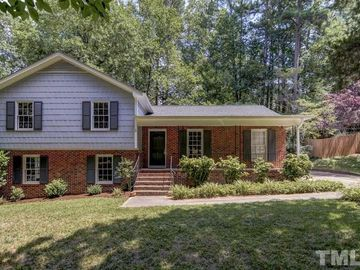 5324 Cherrycrest Court Raleigh, NC 27609 - Image 1