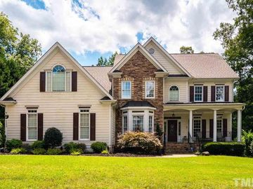 5000 Sunset Fairways Drive Holly Springs, NC 27540 - Image 1