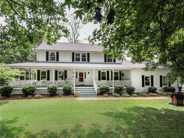 5208 Saddle Brook Road Oak Ridge, NC 27310 - Image 1