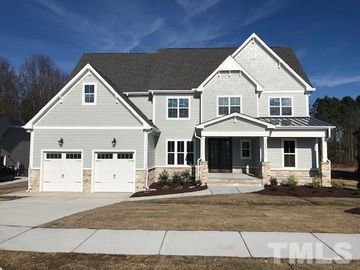 1525 Sweetclover Drive Wake Forest, NC 27587 - Image 1