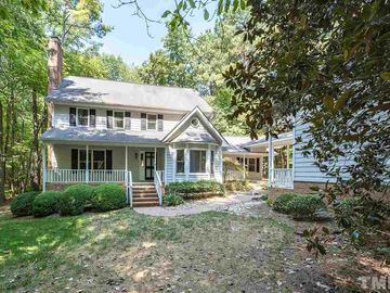 11905 Appaloosa Run E Raleigh, NC 27613 - Image 1
