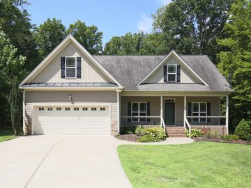 25 Falcon Crest Lane Youngsville, NC 27596 - Image 1