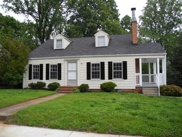 115 Carolina Avenue Burlington, NC 27215 - Image 1