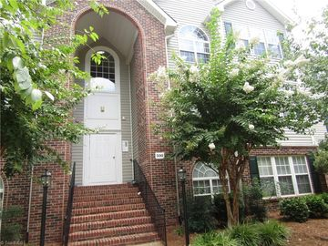 511 Timberline Ridge Lane Winston Salem, NC 27106 - Image 1