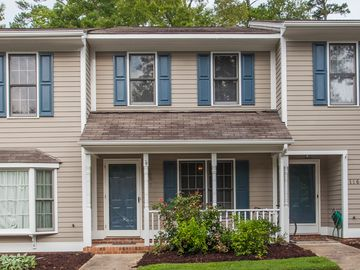 117 Forest Oaks Drive Durham, NC 27705 - Image 1